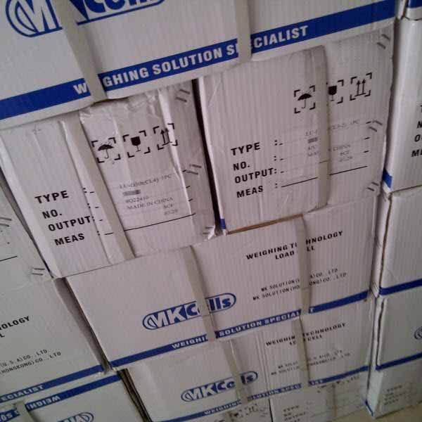 Loadcell LU-D 30t