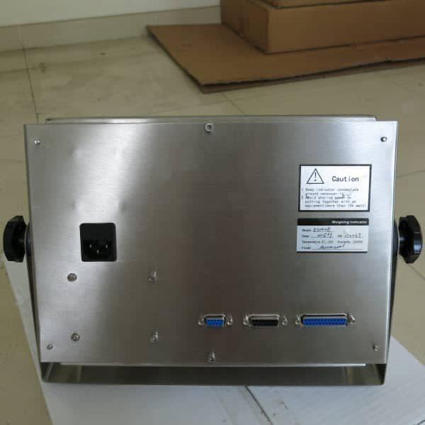 Đầu cân MKCells D2002E