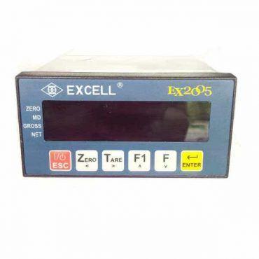 Đầu cân EX2005