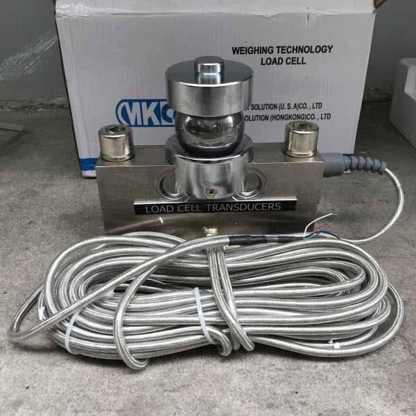 Digital Load cell MKCells LUD 30t