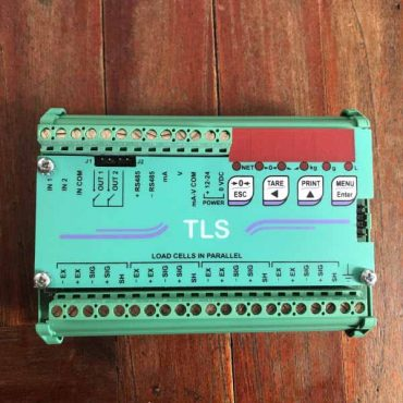Bộ truyền tín hiệu load cell LAUMAS TLS